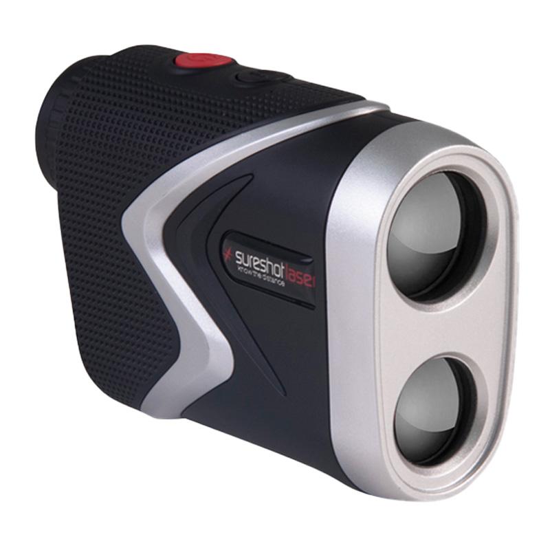SureShot Laser Pinloc 5000IP Golf Rangefinder