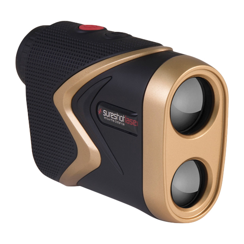 SureShot Laser Pinloc 5000IPS Golf Rangefinder