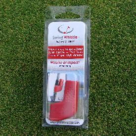 Swing Whistle Golf Training Aid