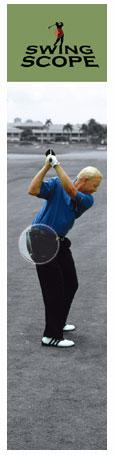 Swingscope Golf Training Aid