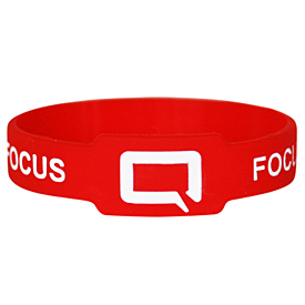 Swing Thought - Focus Golf Bracelet