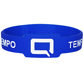 Swing Thought - Tempo Golf Bracelet