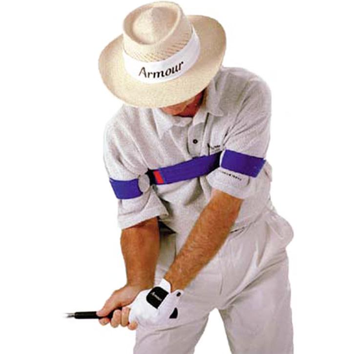 Swing Link Golf Training Aid