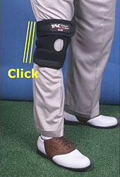The Knee Tac-Tic