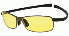 TAG Heuer Curve Night Vision Lenses Sunglasses