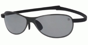 TAG Heuer Curve Grey Sunglasses
