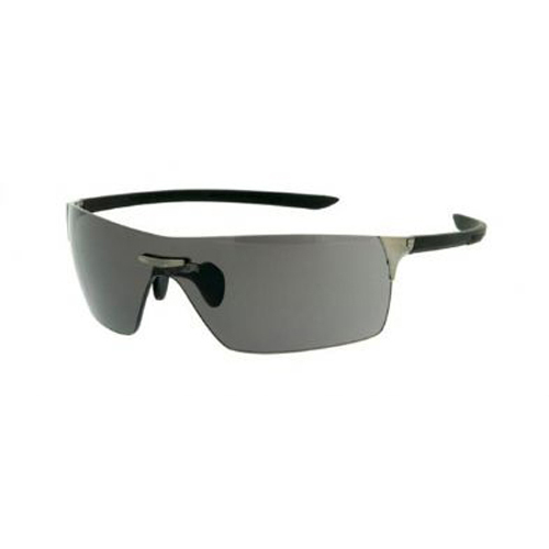 Tag Heuer Squadra Sunglasses - Dark Frame/Grey Photocromatic Lens