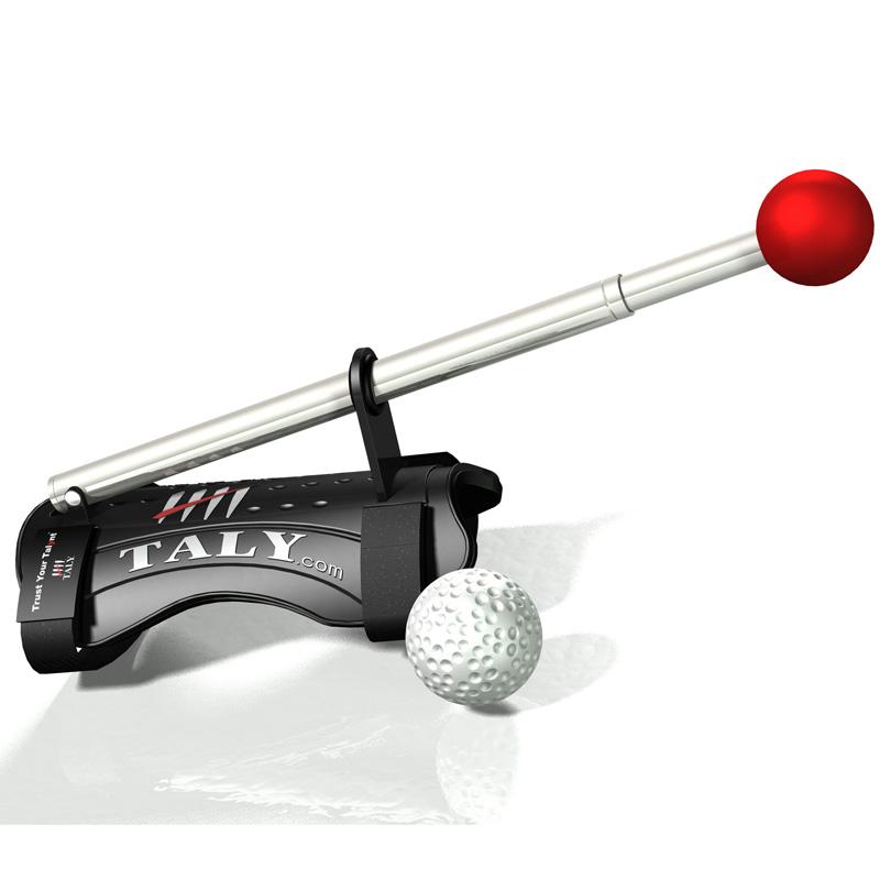 Taly Mind Set Golf Training Aid