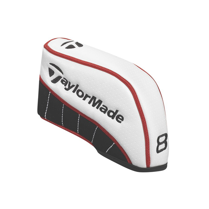 Image of TaylorMade 2013 White Iron Set Headcovers