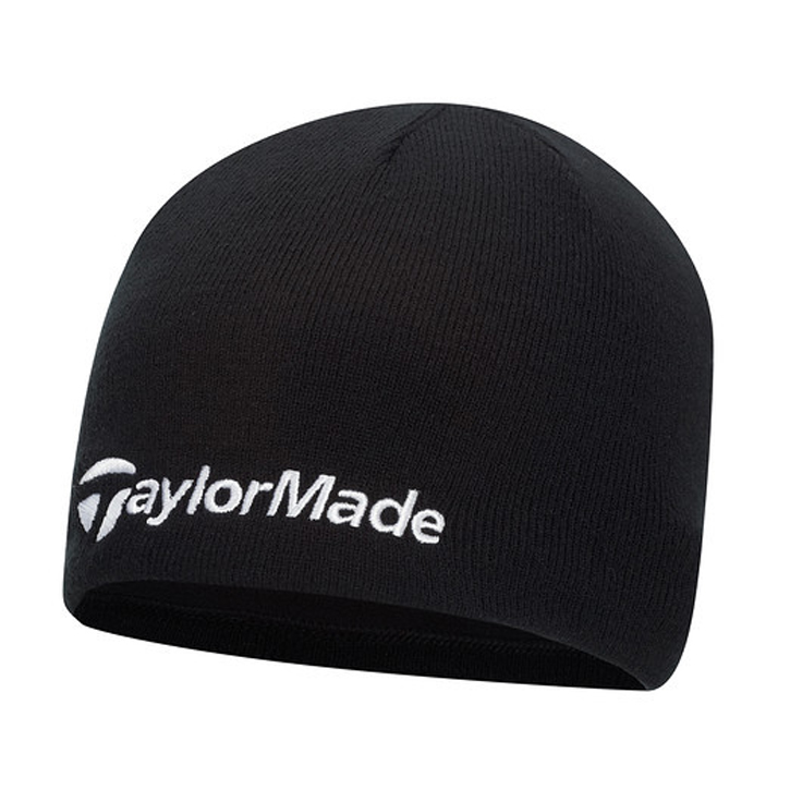 TaylorMade 2013 Beanie - Black