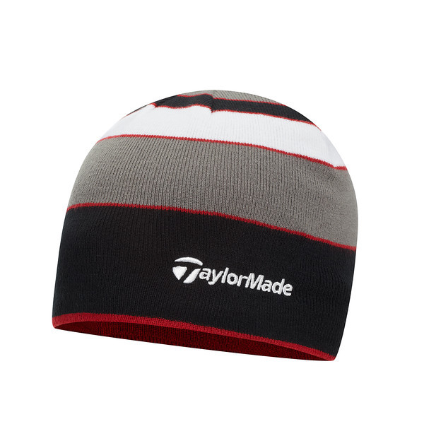 Image of TaylorMade 2013 Beanie - Stripe
