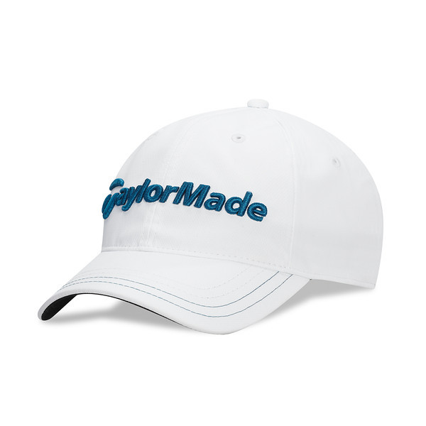 TaylorMade 2013 Chelsea Hat - White