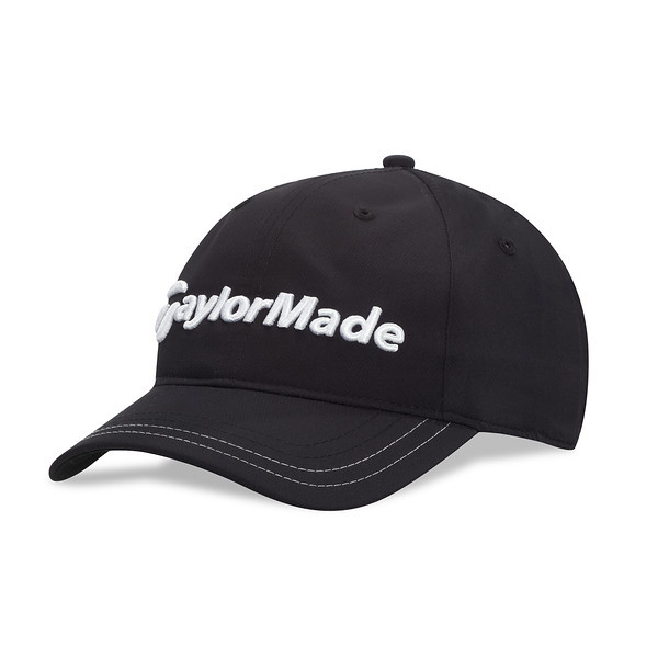 TaylorMade 2013 Chelsea Hat - Black