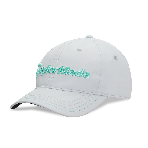 TaylorMade 2013 Chelsea Hat - Silver