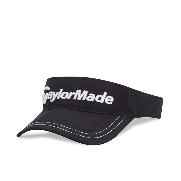Image of TaylorMade 2013 Chelsea Visor - Black