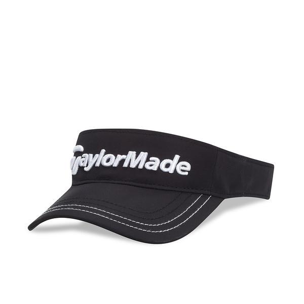 TaylorMade 2013 Chelsea Visor - Black