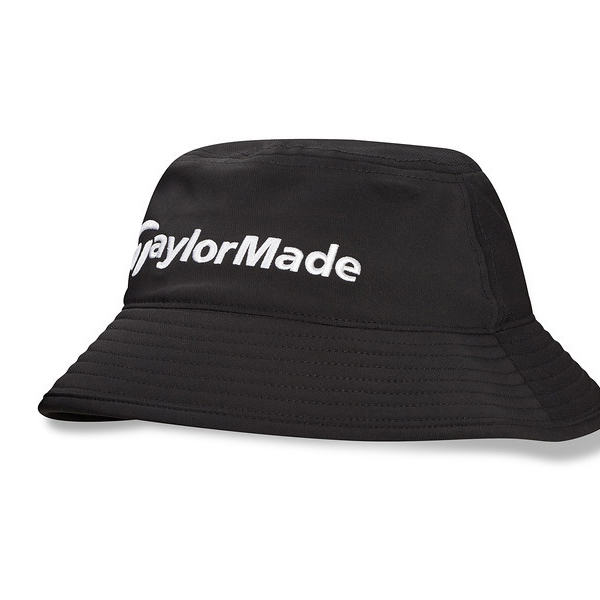 TaylorMade 2013 Storm Bucket Hat - Black