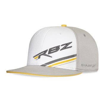 TaylorMade 2013 Rocketballz Stage 2 Flat Bill Hat Image