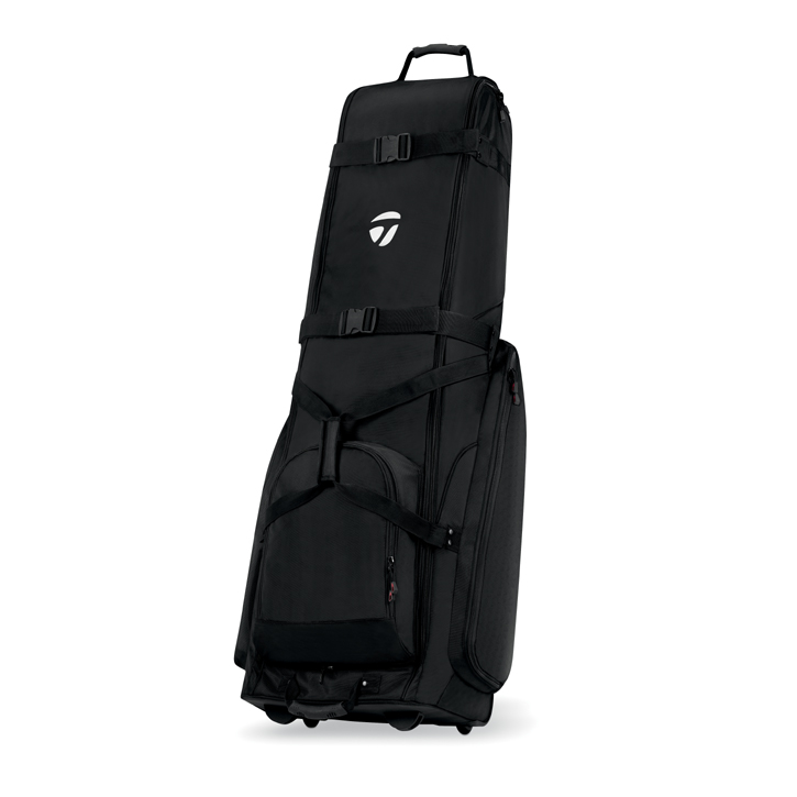 TaylorMade Performance Travel Cover Image
