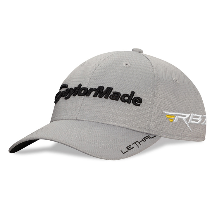 TaylorMade 2013 Tour Radar Relaxed Hat - Gray Image