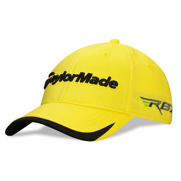Image of TaylorMade 2013 Tour Split Hat- Yellow
