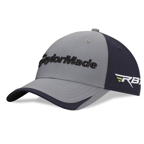 TaylorMade 2013 Tour Split Hat- Gray/Navy
