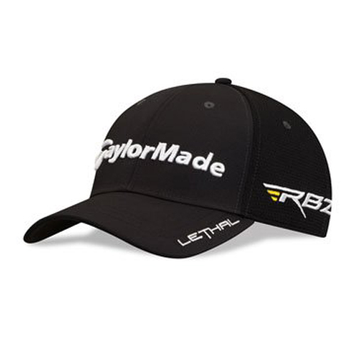 Image of TaylorMade 2013 Tour Cage Hat - Black