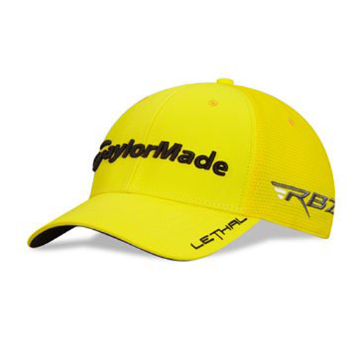 Image of TaylorMade 2013 Tour Cage Hat - Yellow