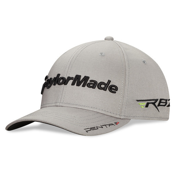 Image of TaylorMade 2013 Tour DJ Hat - Gray