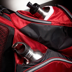Dual Water Bottle Carriers