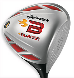 TaylorMade 2009 Burner Driver