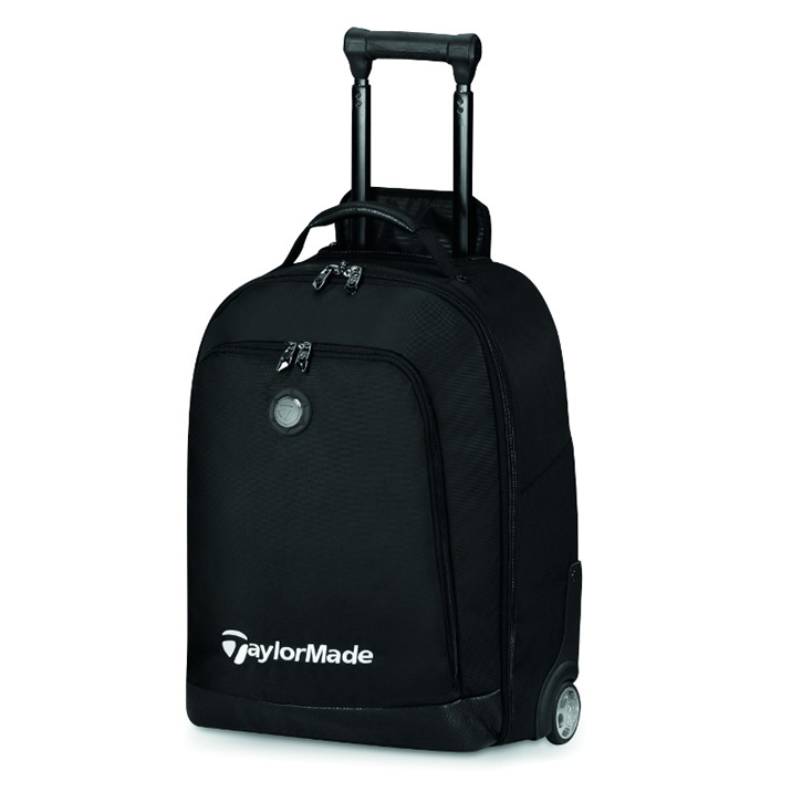 TaylorMade Players Rolling Carry On Image