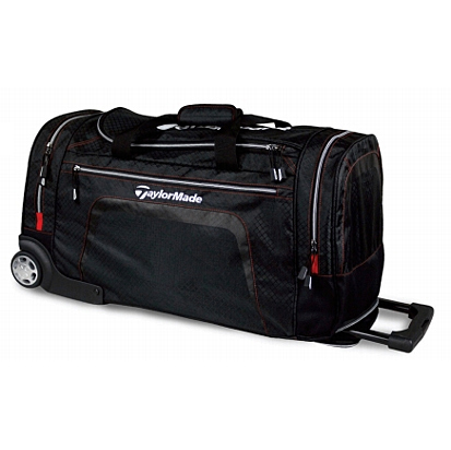 Image of TaylorMade Performance Rolling Duffle