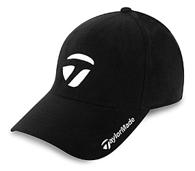 TaylorMade Player Hat