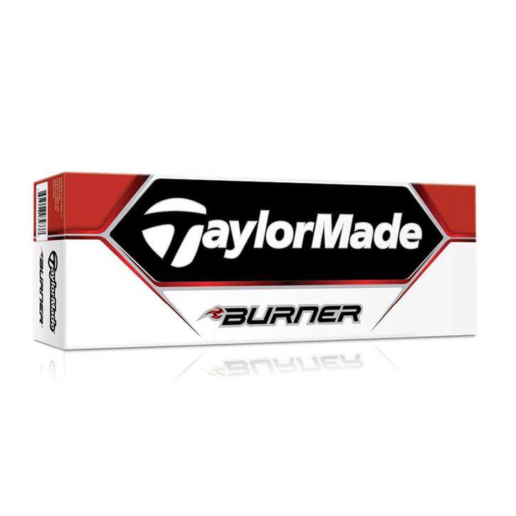 TaylorMade 2013 Burner Golf Balls (1 Dozen) Image