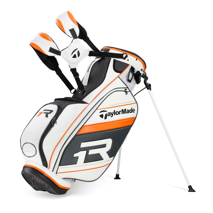 Image of TaylorMade 2013 R1 TMX Stand Bag