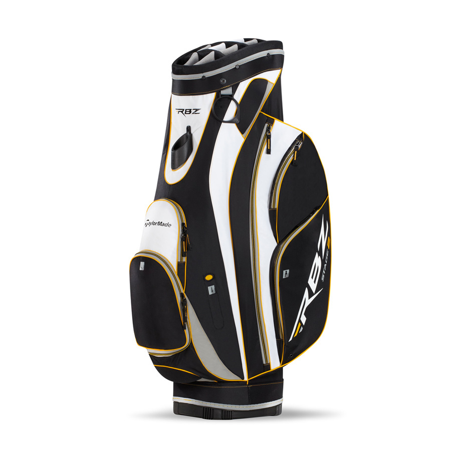 TaylorMade 2013 RBZ Stage 2 Cart Bag