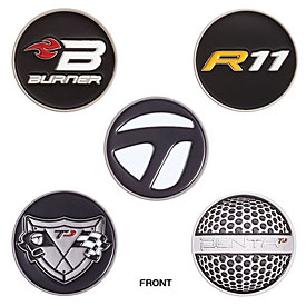 TaylorMade Ball Marker 5 Pack