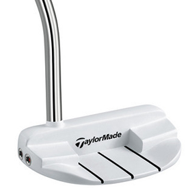 TaylorMade Fontana Ghost Putter