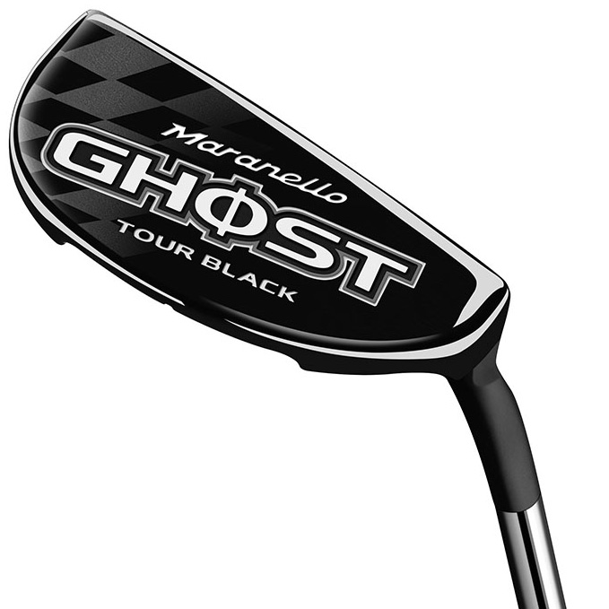 TaylorMade Ghost Tour Black Maranello Putter