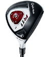 TaylorMade R11 Ti Fairway Wood