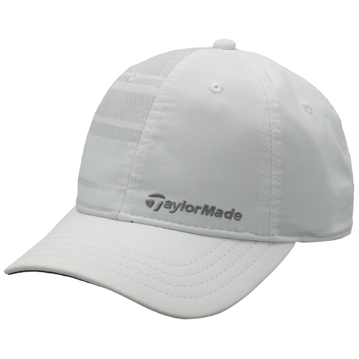 ... size 40 7eee9 e0b60 TaylorMade Womens Chelsea Golf Hat - White at  InTheHoleGolf. new ... 837d88323091