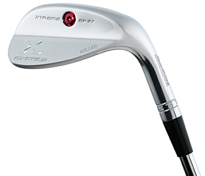 Tour Edge Exotics Xtreme Spin Wedge