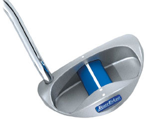 Tour Edge Backdraft Putter