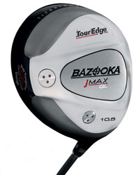 Tour Edge Bazooka JMAX QL Driver