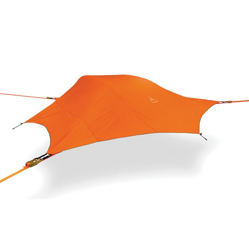 Tentsile Stingray 3-Person Tree Tent - Orange