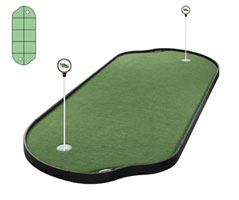 Tour Links Putting Green