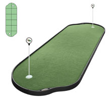 Tour Links Indoor/ Outdoor Portable Putting Green