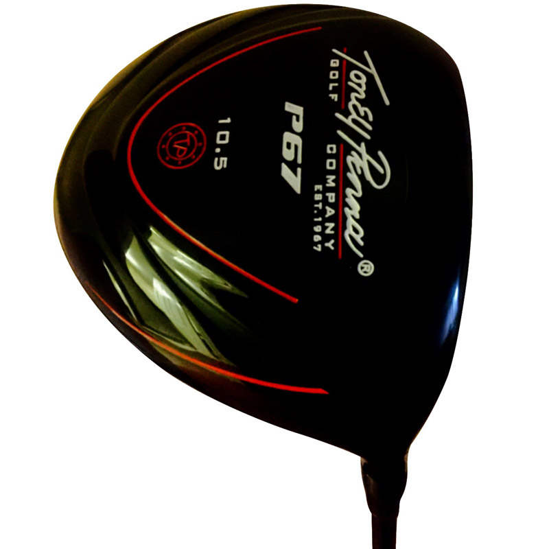 Toney Penna P67 Tour Driver