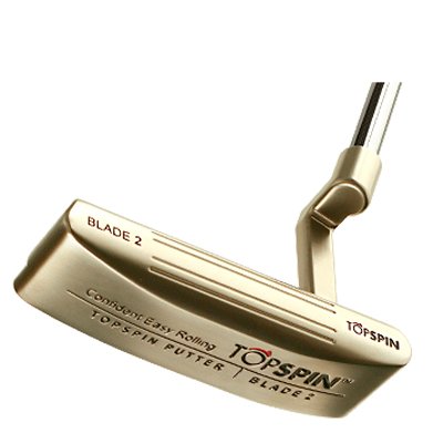 Image of TopSpin Putter - Blade 2